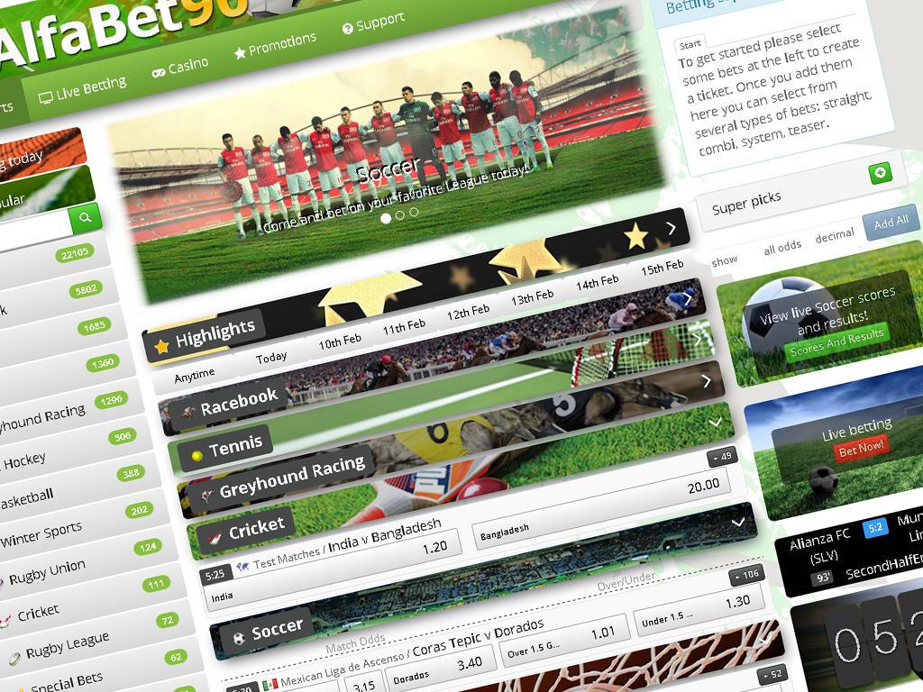 turnkey sportsbook software site